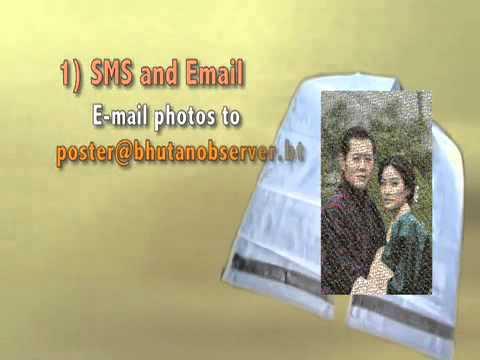 Bhutan Observer Royal Wedding Gift.mov
