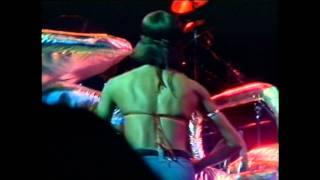 George Clinton & Parliament Funkadelic P-Funk