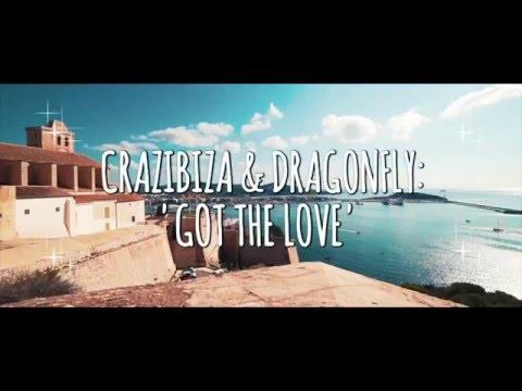 Crazibiza & Dragonfly - Got the Love mp3 ke stažení