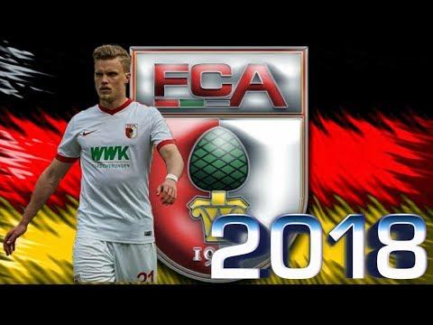 Philipp Max - Skills , Goals , Assists  2017/2018 || HD