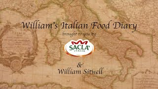 William Sitwell's Italian Food Diary: Piedmont, Italy