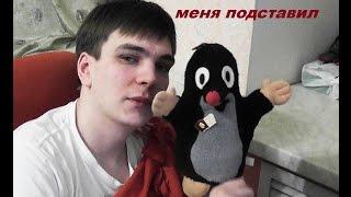 VERSUS / ГНОЙНЫЙ ОБВИНИЛ РЕСТОРАТОРА В МОНТАЖЕ