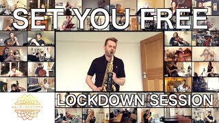 Lockdown Sessions - Set You Free (N-Trance)