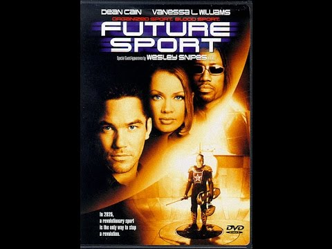 Futuresport (1998) Movie Review
