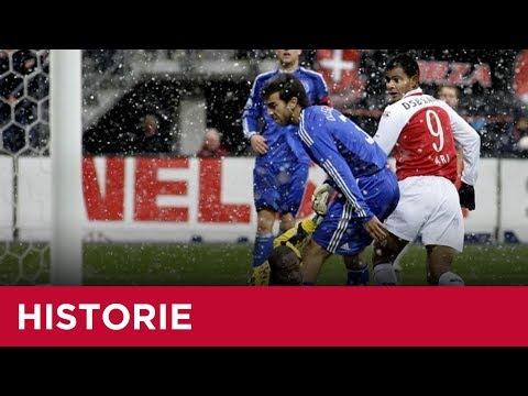 Historie | AZ - Ajax