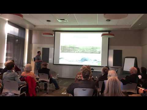 [Part 1] Amazon Creek Public Meeting - March 20, 2018