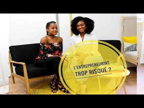 L'entrepreneuriat : Avantages et inconvénients I Alpha Show
