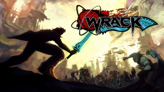 Wrack Gameplay PC 60fps