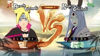 File Save Game Game Naruto Storm4 | Urox