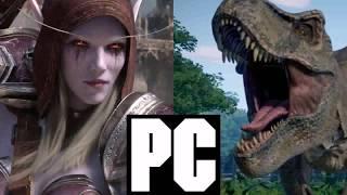 Pc Games June 2018