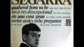 Lleó Segarra - Sovint, Amics, M
