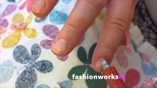 How to apply fake nails (NailArt) Thumbnail