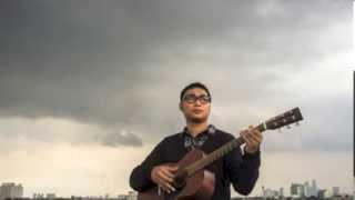 Video Adhitia Sofyan - Gundul Gundul Pacul (cover - audio only). download MP3, 3GP, MP4, WEBM, AVI, FLV Agustus 2018