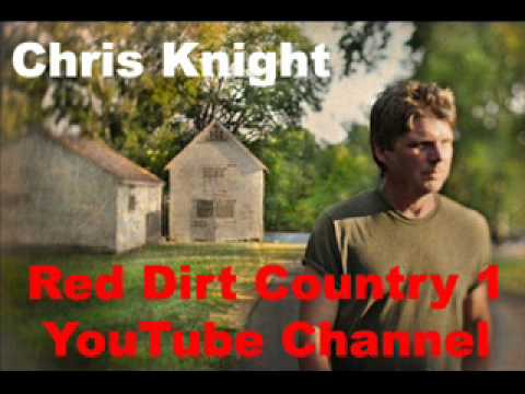 Chris Knight  Framed