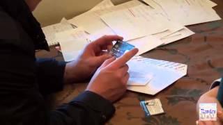 Полиция задержала тюменцев, которые воровали деньги с банковских карт - сентябрь 2015(Подробности на НАШЕМ сайте: ng72.ru., 2015-09-24T08:29:35.000Z)