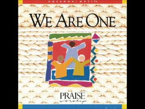 Tom Inglis- We'll Stand In The Gap (Pray For The Nations) (Hosanna! Music)