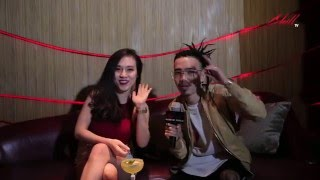 Chill TV - DJ Popo Duong Interview