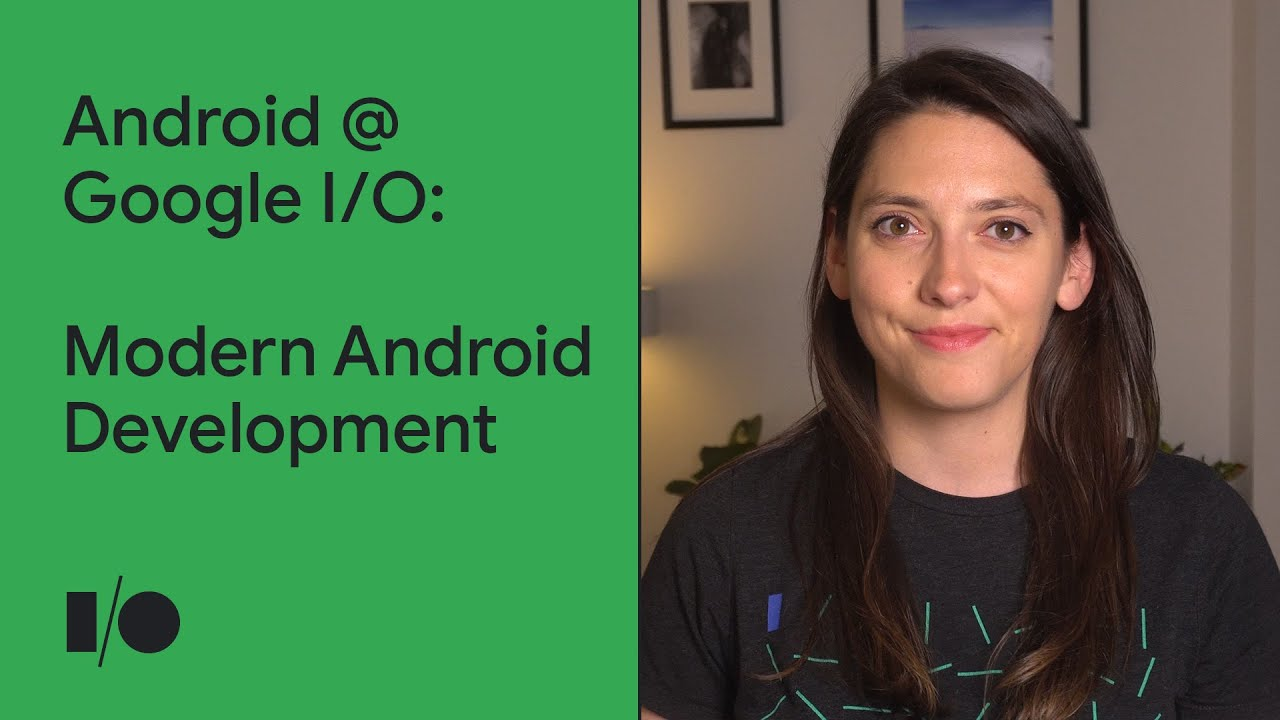 The Top 3 Things To Know in Modern Android Development   Android @ Google I/O'21