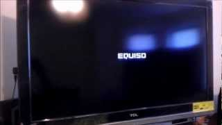 Equiso - Plugging it in