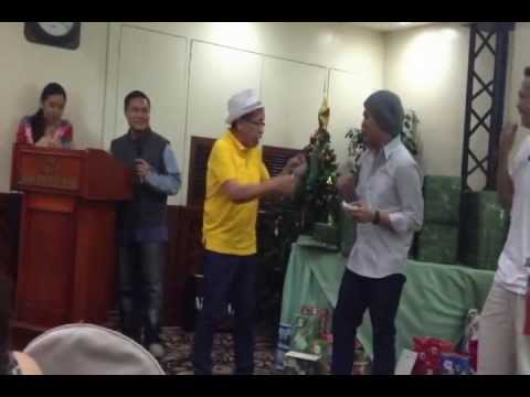 Investors Assurance Corporation Christmas Party 2012 Video Compilation