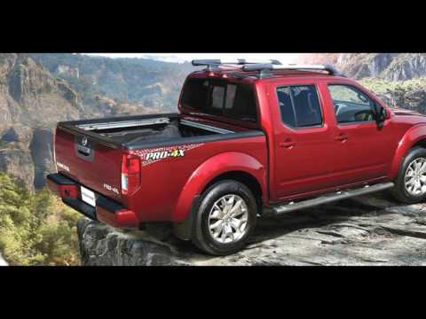 Nissan NP-300 Frontier PRO-4X 2017 México #MomentosCarFast