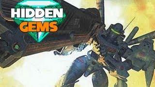 PS1 Hidden Gem: Omega Boost (Review)