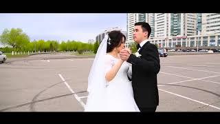Свадьба в Астане. Естай и Диана