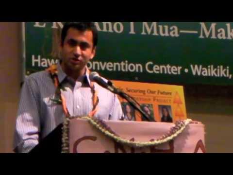 Kalpen Modi CNHA 2009