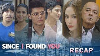 Since I Found You: Week 8 Recap Part 1