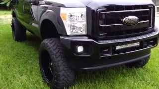 2013 ford excursion