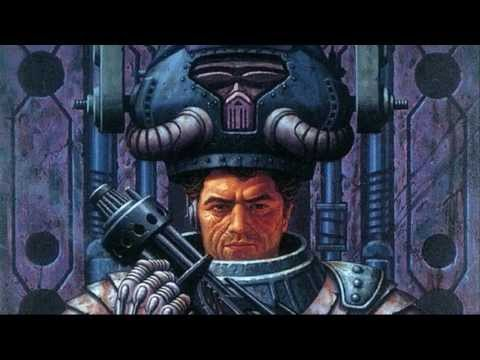 Mega Drive - I Am The Program