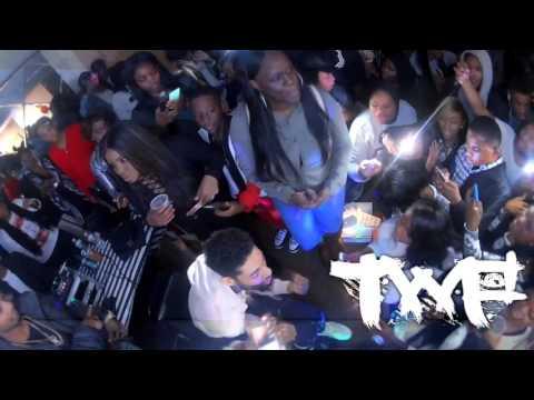 PnB ROCK Performs Selfish / Poppin / What U Want /Jealous [T.W.P.]