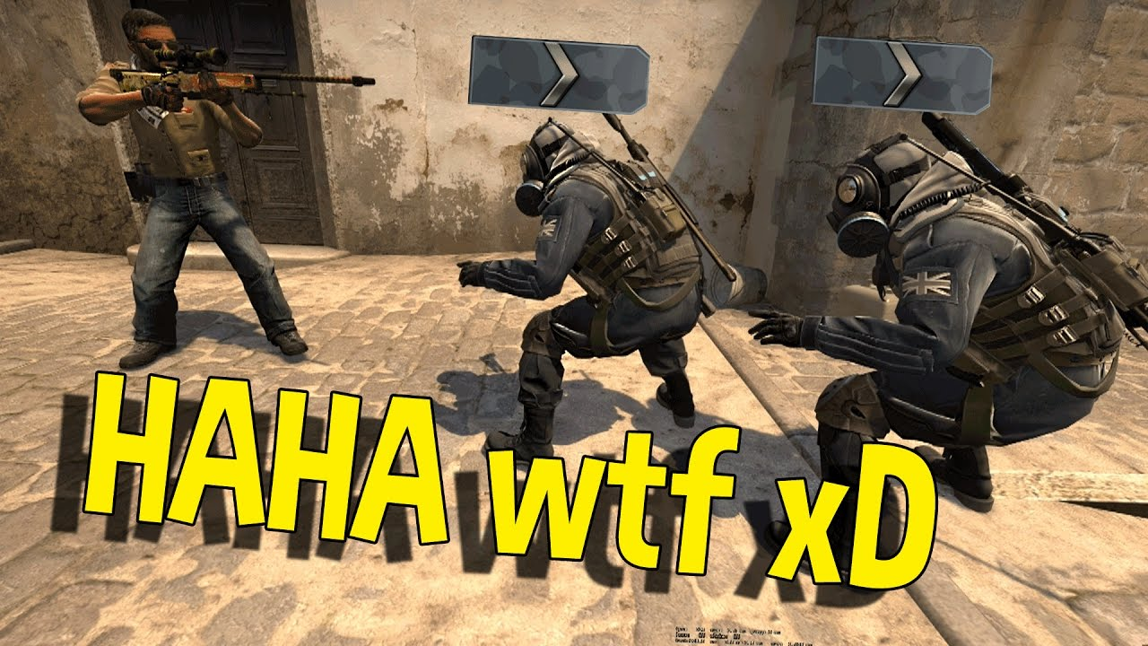 CS:GO SILVER FUNNY MOMENTS   LUCKIEST COLLATERAL EVER , BIGGEST CSGO FAIL (FUNNY MOMENTS)