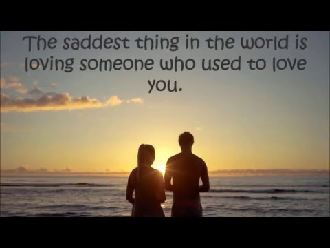 Sad Love Quotes – Relationship Quotes That Will Make You Emotional