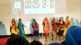 punjabi culture shown in this Video.