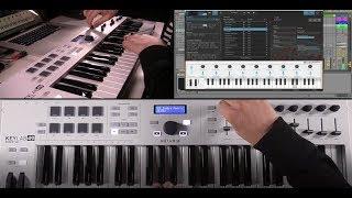 ARTURIA: KeyLab Essential 49 Keyboard Controller