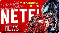 Was Netflix User am liebsten schauen | Was kommt nach VENOM? - FILM NEWS