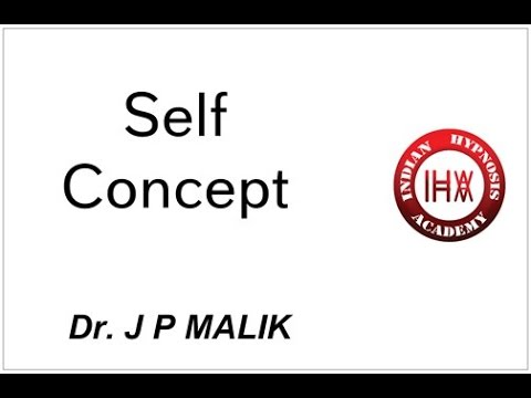 What Is Self Concept Hindi Youtube