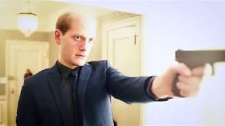 Greg Hudson - Dark Comedy Clip