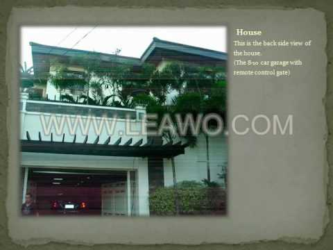 For Sale Elegant House And Lot