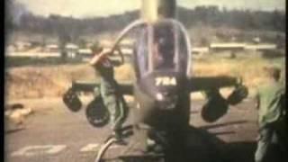 vietnam war american combat footage