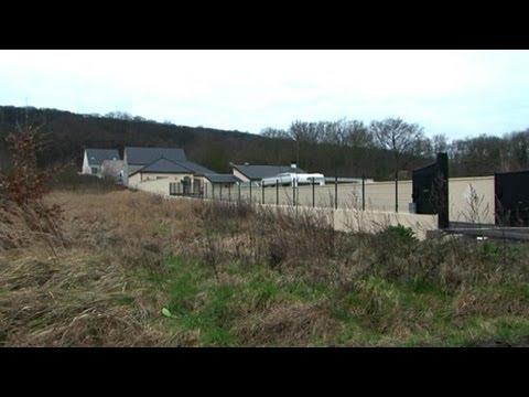 Les Constructions Illegales De Maisons Sur Des Terrains Agricoles Se