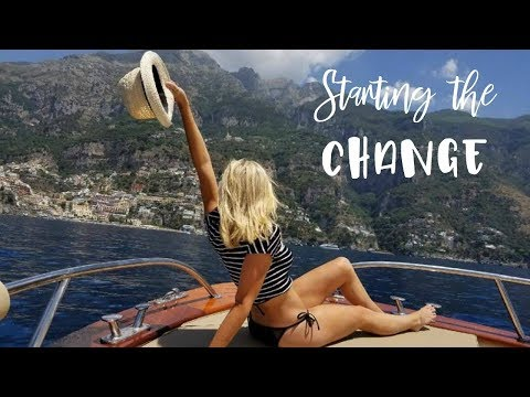 Crushing Your Debt: Day 2! Starting the Change!