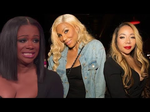 Tiny Doing New Music With Tamar Instead of Kandi! thumbnail