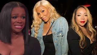 Tiny Doing New Music With Tamar Instead of Kandi!