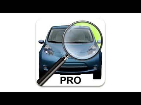 Бесплатная установка ЛифСпай Про (LeafSpy Pro)