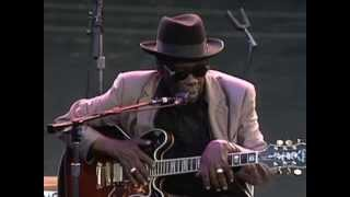 Download John Lee Hooker - Crawlin' King Snake - 10/10/1992 - Shoreline Amphitheatre (Official) MP3 song and Music Video