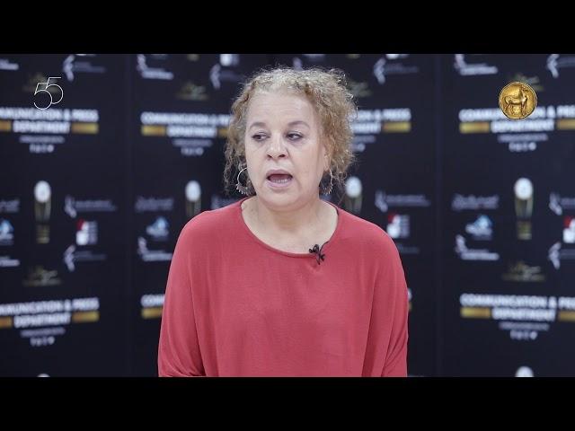 تقييم الصحفية ناجية السميري للدورة 55 لمهرجان قرطاج