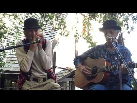 Hesitaion Blues Will Scarlett & Marc Silber