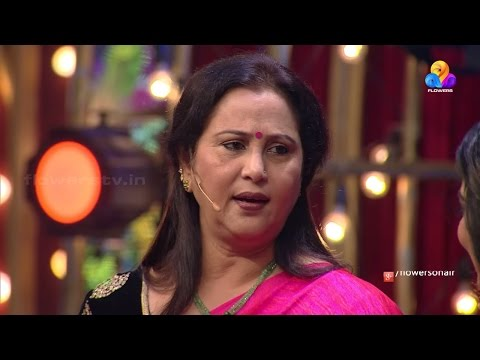 Comedy Super Nite - 2 with Geetha| ഗീത │Flowers│CSN# 54